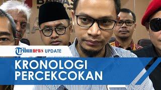 Polisi Beberkan Kronologi Putra Amien Rais Cekcok dengan Wakil Ketua KPK di Pesawat