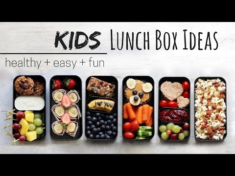mp4 Healthy Childs Lunch Box, download Healthy Childs Lunch Box video klip Healthy Childs Lunch Box