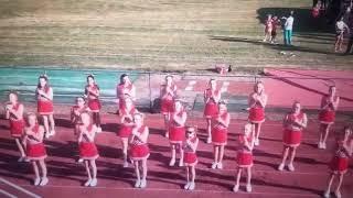 Bully Free Cheer