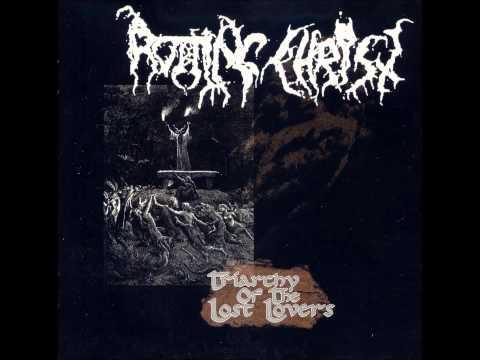 Rotting Christ - Archon