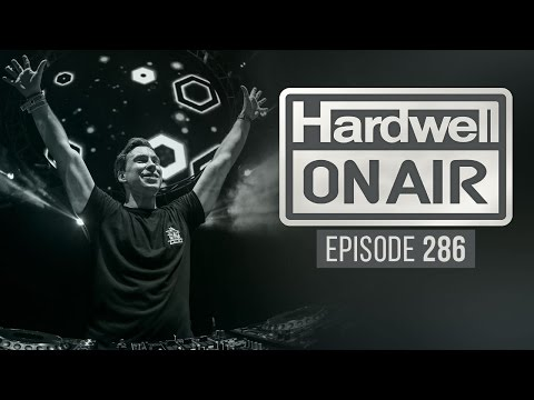 Hardwell On Air 286