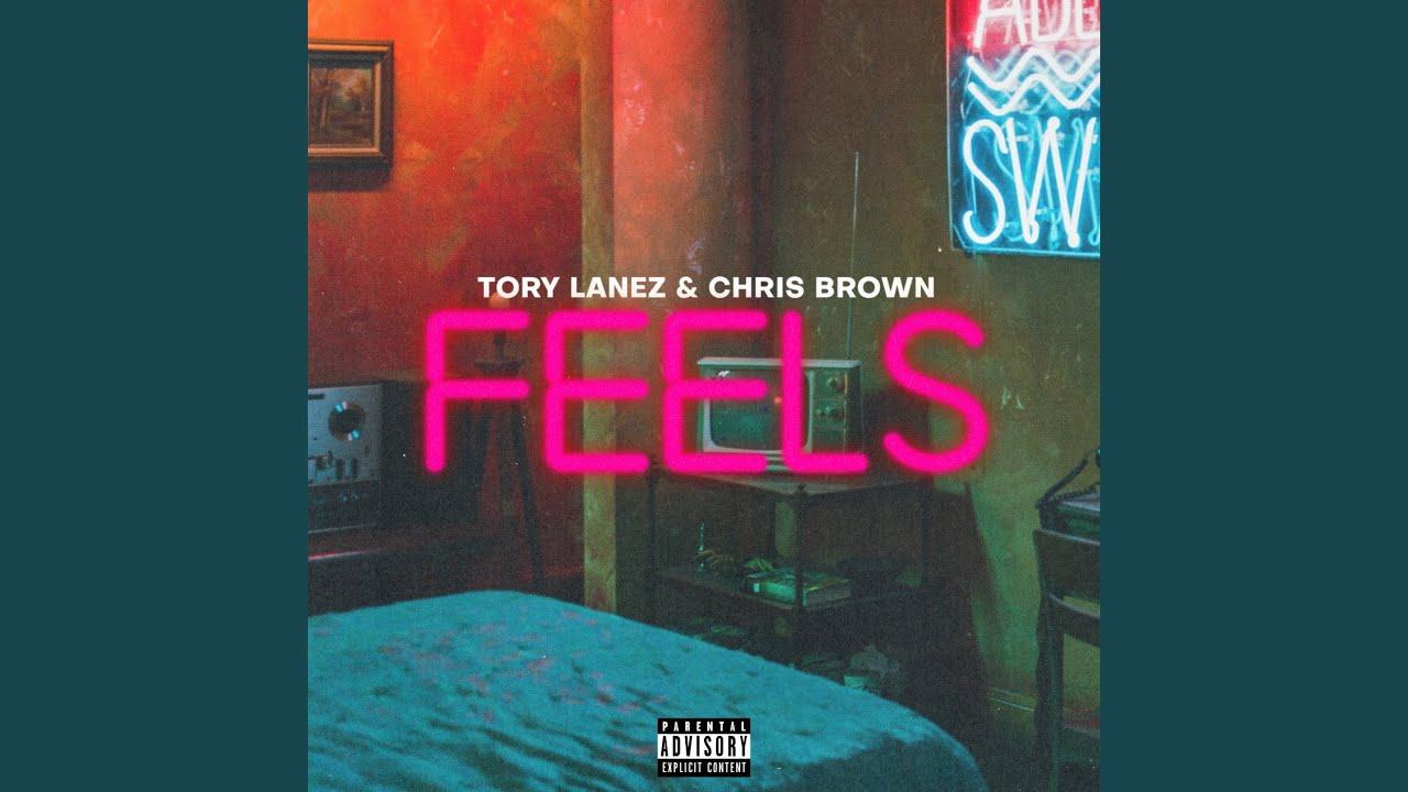 Tory Lanez - F.E.E.L.S. Ft. Chris Brown