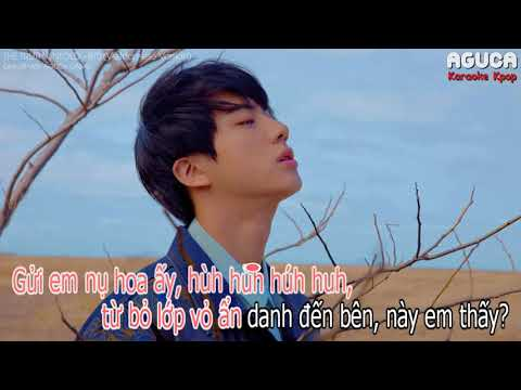 [Karaoke Việt + Audio] THE TRUTH UNTOLD - BTS
