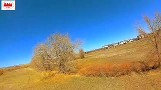 Field Flying -- IFlight Chimera 4 FPV