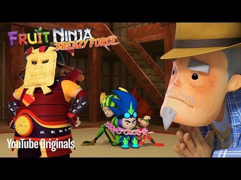 Deep Fried Pride - Fruit Ninja Frenzy Force (Ep. 12)