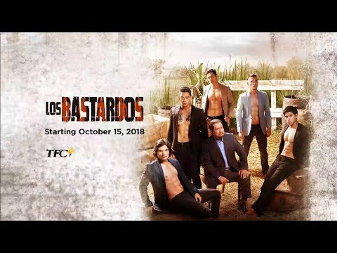 Los Bastardos | TFC Full Trailer