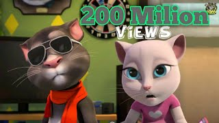 Kala Chashma Talking Tom Version Video Song   Baar Baar Dekho 2016 HD 720p BDmusic99 Me