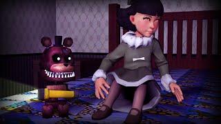 [FNAF SFM] Olivia in Five nights at Freddy