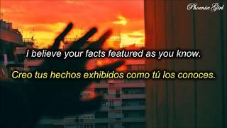 Sticky Fingers - Everybody's Talkin' Bout It [Sub español + Lyrics]