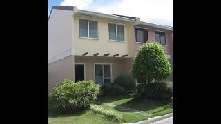 Affordable Easy-To-Own Ready For Occupancy Deca Homes in Pavia Iloilo Province