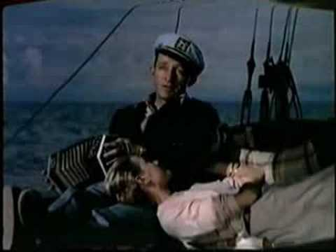 Bing Crosby  Grace Kelly  'True Love'