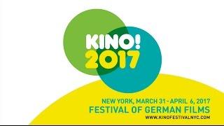 KINO Festival NYC 2017: Official Trailer