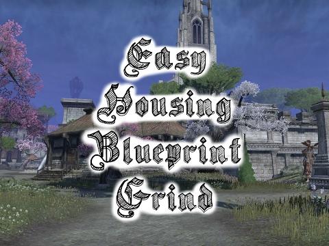 Easy housing blueprint grinding spot elder scrolls online easy housing blueprint grinding spot malvernweather Images