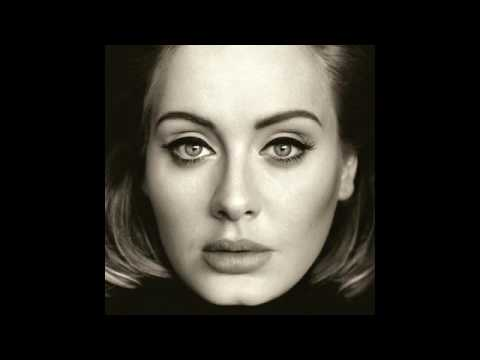 Can't Let Go Lyrics – Adele
