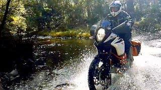 Test 2017 KTM1090 Adventure R