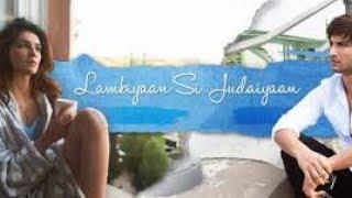 Lambiyaan Si Judaiyaan Lyrics – Raabta | Arijit Singh