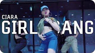 Girl Gang   Ciara L MAAIN Choreography L Dope Dance Studio