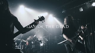 TYRANT OF MARY - Day of the dead - (OFFICIAL LIVE VIDEO)
