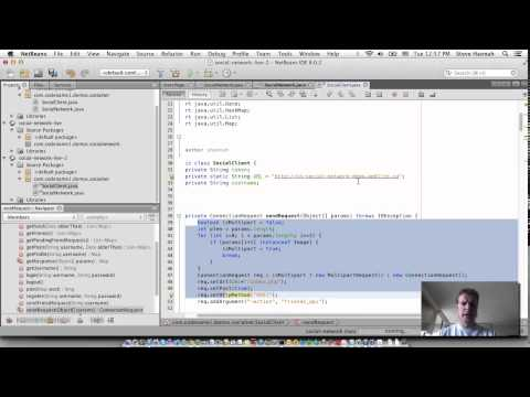 Java Mobile Development Webinar