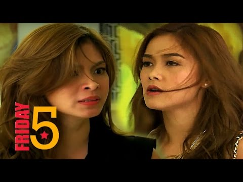 Friday 5: The Most Unforgettable Catfights on Philippine Television