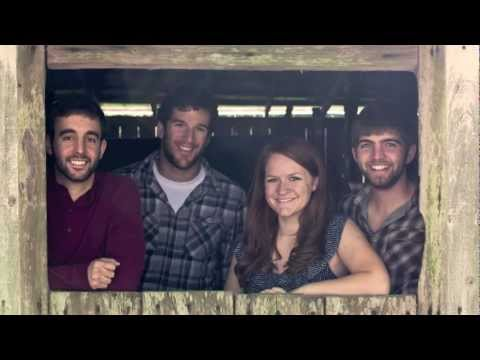 "The Acadias-""Don't Tremble"" (cover)"
