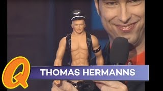 Billy die schwule Barbiepuppe | Thomas Hermanns | Quatsch Comedy Club CLASSICS