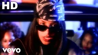 Aaliyah - At Your Best You Are Love video