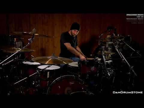 """""""The Breakup Song"""" by Francesca Battistelli / Live Drum Cover"""