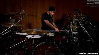 """""""The Breakup Song"""" By Francesca Battistelli  Live Drum Cover"""