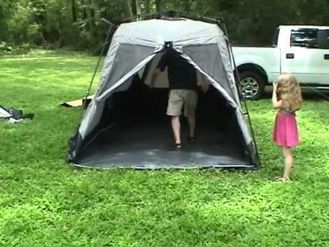 Best Coleman Instant Tent  Review 8 Person 14 X 8