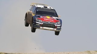 Awesome Rally Moments HD INSANE!!