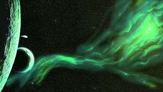 Trevor DeMaere - Trance Galaxy (Dramatic/Flowing Piano Melody)