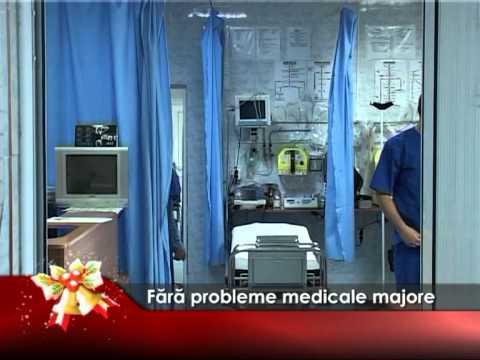 Fără probleme medicale majore