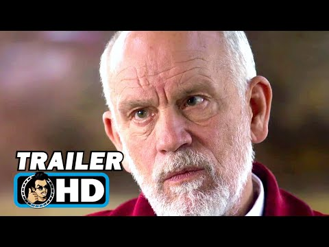 VALLEY OF THE GODS Trailer (2020) John Malkovich Sci-Fi Movie HD