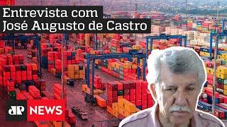 Entrevista com José Augusto de Castro