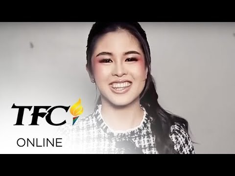 TFC Digital: All About Me with Kisses Delavin