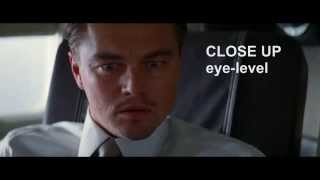 INCEPTION - Cinematography Analysis (shot types) - Video Youtube