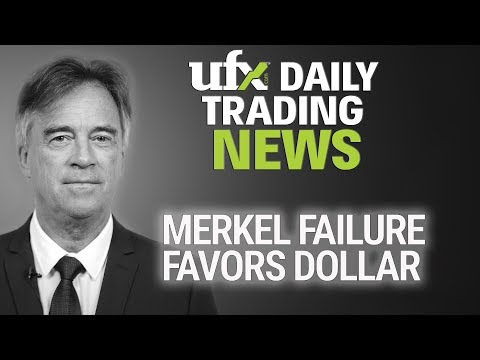 Daily Forex News and Analysis — November 21st 2017