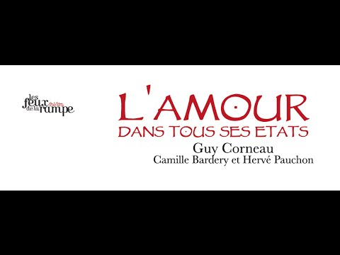 L'amour dans tous ses états à Paris