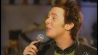 Barry Manilow, Yolanda Adams & Clay Aiken - Because it's christmas (for all the children)