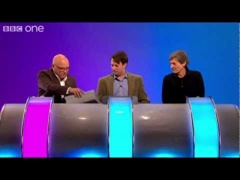 Co dělá Gregg Wallace v sauně? - Would I Lie to You?