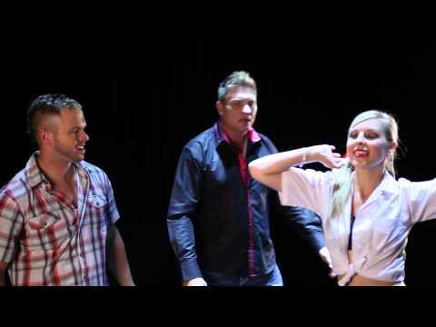 Kurt Darren – Kom ons Dans In Afrikaans