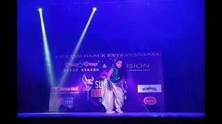 Twist Kamariya | Tattoo - ABCD 2 | 9 Years Girl Dance Performance | Step2Step Dance Studio
