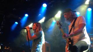 Tonight Alive live - The Other Side - 16.8.14 - Amsterdam