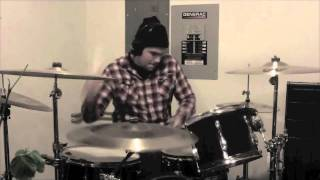 Revenge - Chevelle Drum Cover