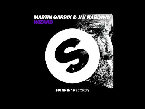 Wizard (Radio Edit) - Martin Garrix (Official Audio)