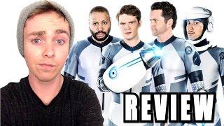 Lazer Team   Movie Review