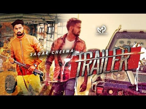 Trailer  Sagar Cheema