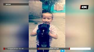 Стали известны подробности гибели в горах семилетнего мальчика