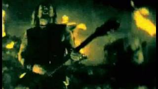 SOULFLY - Carved Inside (OFFICIAL MUSIC VIDEO)